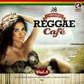 Vintage Reggae Café, Vol. 8 by Various Artists