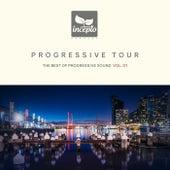 Progressive Tour, Vol. 01 by Various Artists