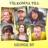 Välkomna till Göinge By by Moonface