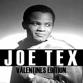 Joe Tex Valentines Edition de Joe Tex
