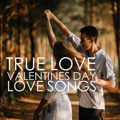 True Love Valentine's Day Songs de Various Artists