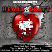 Heart & Craft Riddim de Various Artists