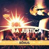 Sol da Justiça (Ao Vivo) by Diante do Trono