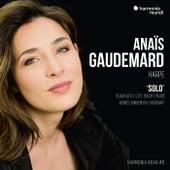 Anaïs Gaudemard: Solo - harmonia nova #6 von Anaïs Gaudemard