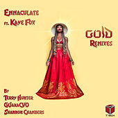 Gold Remixes de Emmaculate