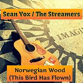 Norwegian Wood ( This Bird Has Flown) by Sean Yox