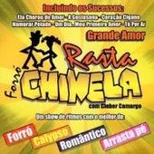 Grande Amor by Rasta Chinela