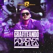 Grafiteando Paredes by Fuerza Regida