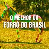 O Melhor do Forró do Brasil by Various Artists