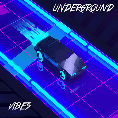 Underground Vibes by Mr. Strange
