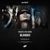 Blinded by Degos