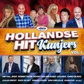 Hollandse Hit Kanjers vol. 1 de Various Artists