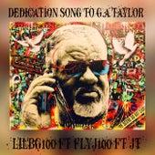 G.A Taylor Anthem by Lilbg100