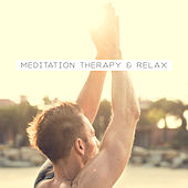 Meditation Therapy & Relax – Yoga Music to Calm Down, Meditation Music Zone, Zen Lounge, Music for Mind, Inner Harmony, Mindfulness Ambient Sounds, Pure Relaxation by Chinese Relaxation and Meditation