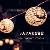 Japanese Zen Meditation by Japanese Relaxation and Meditation (1)