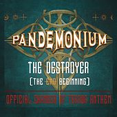The End-Beginning (Official Chamber of Terror Anthem) de Destroyer (Techno)