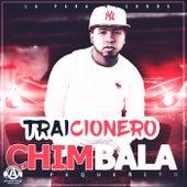 Traicionero de Chimbala