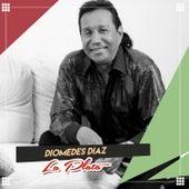 La Plata de Diomedes Diaz