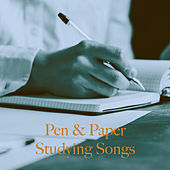 Pen & Paper Studying Songs von Various Artists