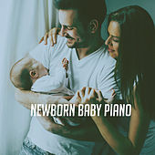Newborn Baby Piano by Various Artists