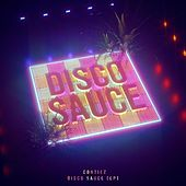 Disco Sauce (EP) by Various Artists
