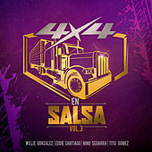 4x4 en Salsa, Vol. 3 de Various Artists