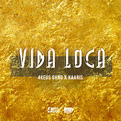 Vida loca (feat. Kaaris) de 4Keus Gang