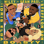 Boasty (feat. Idris Elba) by Wiley