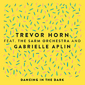 Dancing in the Dark (feat. The Sarm Orchestra and Gabrielle Aplin) by Trevor Horn