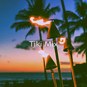 Tiki Mix by Various Artists