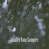 Quality Rain Samples by Various Artists