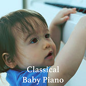 Classical Baby Piano de Various Artists