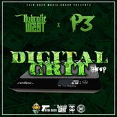 Digital Grit by Hydrolic West
