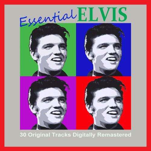 Essential Elvis by Elvis Presley