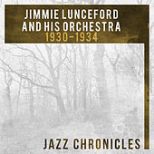 Jimmie Lunceford: 1930-1934 (Live) by Various Artists