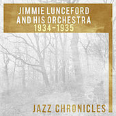 Jimmie Lunceford: 1934-1935 (Live) by Jimmie Lunceford And His Orchestra