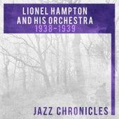 Lionel Hampton: 1938-1939 (Live) by Lionel Hampton