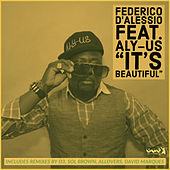 It's Beautiful (Remixes) by Federico d'Alessio