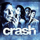 Crash (Music from the Original TV Series), Vol. 1 de Various Artists