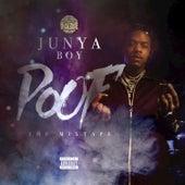 Poof the Mixtape de Junya Boy