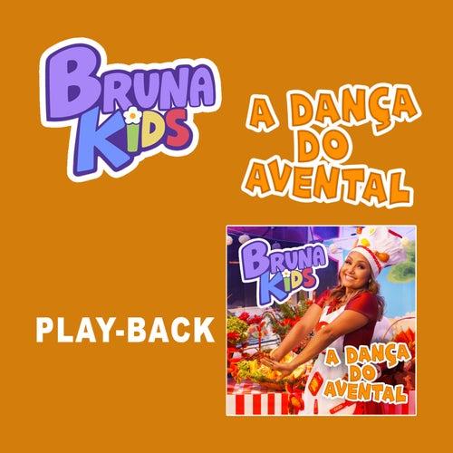 A Dança do Avental (Playback) de Bruna Karla