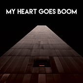 My Heart Goes Boom by CDM Project