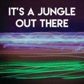 It's a Jungle Out There de Graham BLVD
