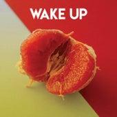 Wake Up by Sassydee