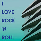 I Love Rock'n Roll by Sassydee