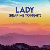Lady (Hear Me Tonight) by CDM Project