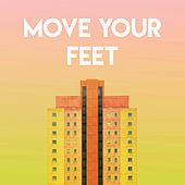 Move Your Feet by CDM Project