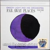 Faraway Places Vol. 2 de Enoch Light