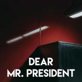 Dear Mr. President by Sassydee