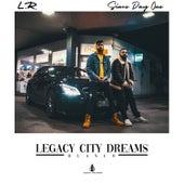 Legacy City Dreams de Blanco